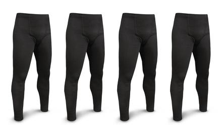3 calzamaglie DAG da uomo con interno felpato a 11,90 € (52% di sconto)