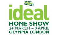 Ideal Home Show: Two Tickets and One Ideal Home Magazine, 24 March–9 April at Olympia London (Up to 53% Off)