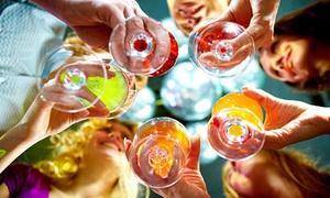 PLANETONE (ROMA): Corso barman, aperitivo e kit per cocktail per una o 2 persone alla scuola Planet One (sconto fino a 83%)