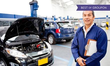 ITV con tasas incluidas para vehículos a gasolina, diésel o motocicletas desde 29,95 € en Punto ITV Vallecas