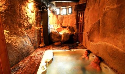 Arribes del Duero: 1 o 2 noches para 2 con spa privado y opción a Experiencia Oporto en el complejo Orgullo Rural 4*