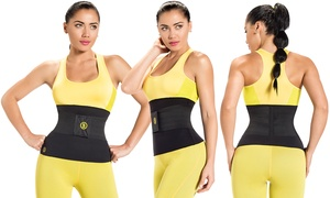 Hot Shapers Waist Trimmer with Slimming Belt at Hot Shapers Waist Trimmer with Slimming Belt, plus 6.0% Cash Back from Ebates.