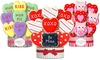 Corso's Cookies: Cookie Gifts, Favors, and Bouquets from Corso's Cookies (Up to 55% Off). Two Options Available.