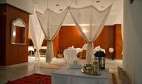 1 o 3 masajes relajantes de 60 o 90 minutos en zona chill out con degustación de té desde 19,95 € en Almuqhaa Andalusí