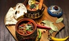Indyjskie smaki: 2-daniowa uczta