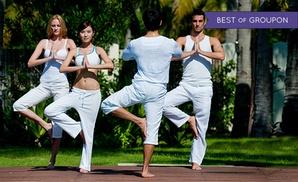 Meformer : Formation en ligne pour apprendre et enseigner le yoga avec Meformer à 69 € (88% de réduction)