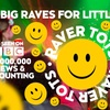 Raver Tots Entry
