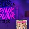 Agnieszka Chylińska: Pink Punk Tour