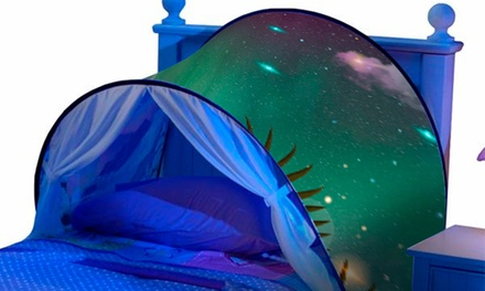 Tenda da letto per bambini