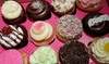Smallcakes: A Cupcakery - Jenks: Half-Dozen or Dozen Standard Cupcakes at Smallcakes: A Cupcakery/ Jenks Location (Up to 41% Off)