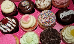Up to $12 Off at Smallcakes: A Cupcakery/ Jenks Location at Smallcakes: A Cupcakery, plus 6.0% Cash Back from Ebates.