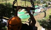 Up to 45% Off Ziplining at Bay View Mini-Putt and Zipline