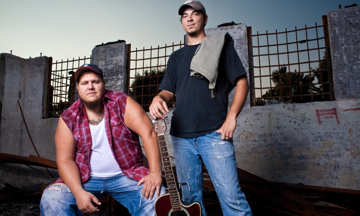 Country Gone Wild Tour featuring The Lacs and Moonshine Bandits - Orlando: Country Gone Wild Tour featuring The Lacs and Moonshine Bandits at Firestone Live on May 21 (Up to 43% Off)