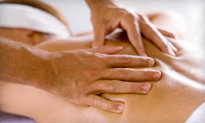 Becoming Whole Wellness - Durham: Two or Four 75-Minute Massages at Becoming Whole Wellness (Up to 53% Off)