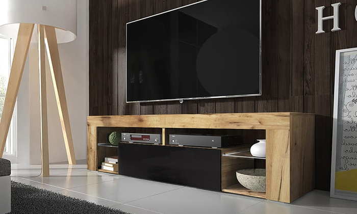 Selsey Living TV Cabinet