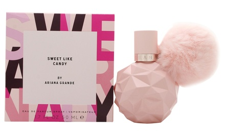 Eau de Parfum Ariana Grande Sweet Like Candy 50 ml