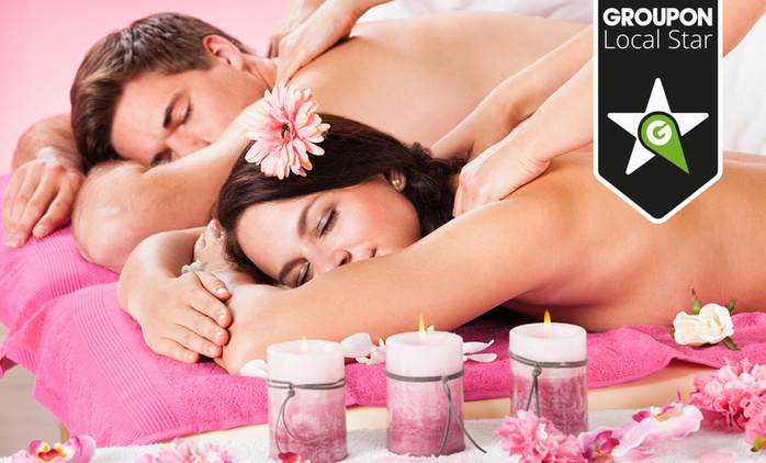 Spa Boutique: Choice of Full Body Massages