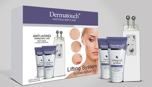 Dermatouch Lifting System Kit With Lifting Gel And Facial Peel