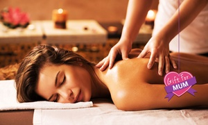 DK Massage: Full-Body Massage and Foot Reflexology - One ($45) or Two Hours ($85) at DK Massage Newmarket (Up to $180 Value)