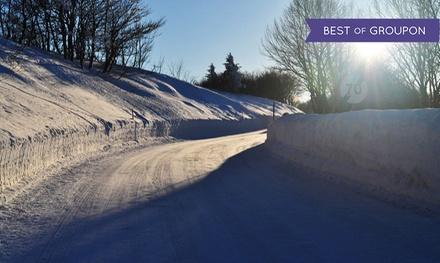 Alsace : séjour détente proche des stations de ski, au Hôtel Restaurant Le Faudé pour 2