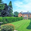 Northamptonshire: 4* Standard Double Room Stay with Breakfast