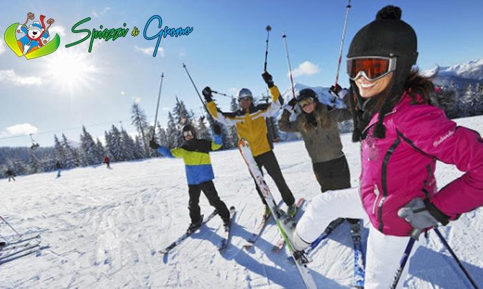 Scigratis | | Offerte, sconti e deal per lo sci, lo snow e