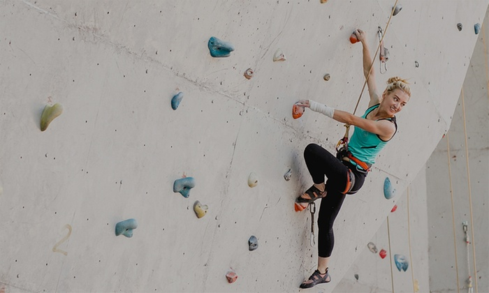 Climb Woodlands - Magnolia, TX | Groupon