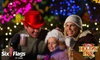 40% Off Holiday in the Park at Six Flags St. Louis
