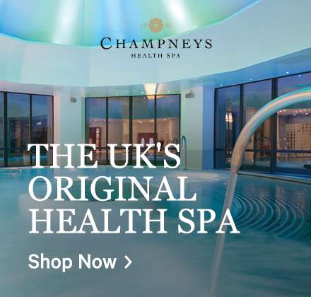 Spa Near Me - Deals & Offers for Spas in Your Area!