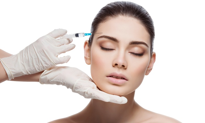 Saba Med Spa - Euless: Botox with Microdermabrasion or Micro-Needling at Saba Med Spa (Up to 43% Off)