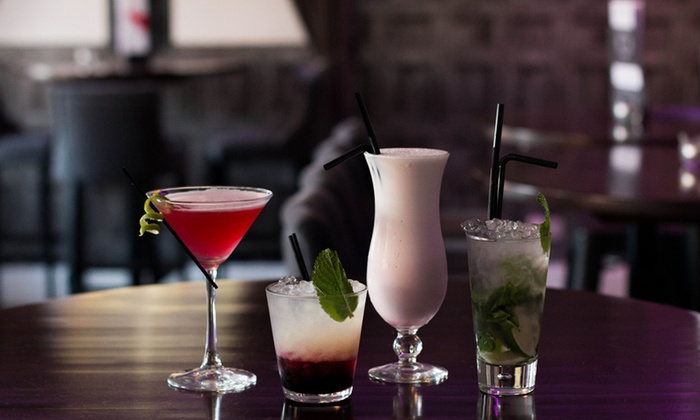 Choice of Two, Four or Eight Cocktails with an Optional Platter at Urban Leisure Reigate (Up to 57% Off)