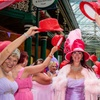51% Off Queen Membership at Red Hat Society