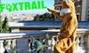 Foxtrail – Avventure Urbane
