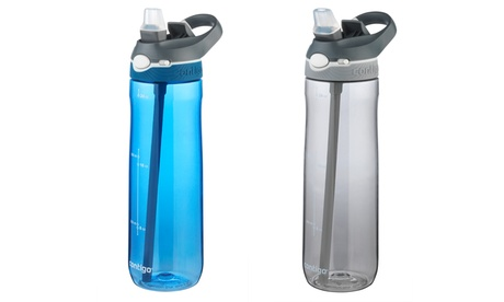 Botella de agua Autospout Ashland Contigo de 720 ml
