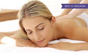 Elemental Wellness: 60-Minute Deep-Tissue, Swedish, or Sports Massage at Elemental Wellness (Up to 51% Off)