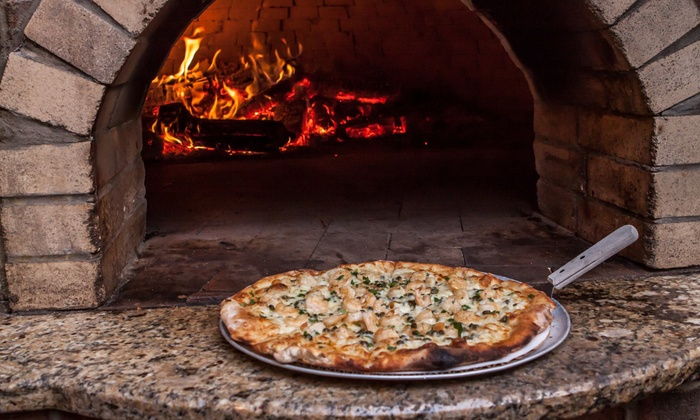 San Gennaro Wood Fired Brick Oven Pizza & Ristorante - Bristol : Italian Food at San Gennaro Wood Fired Brick Oven Pizza & Ristorante (Up to 47% Off). Two Options Available.