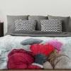 Up to 87% Off Custom Premium Plush Fleece Photo Blankets