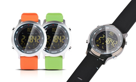 Montre sport connectée Xeon iphone android   France - deals, coupons 224b3a3f5028