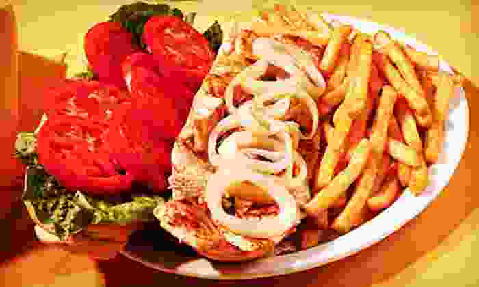 Palomilla Grill - Miami: Cuban Food at Palomilla Grill (Half Off). Two Options Available.