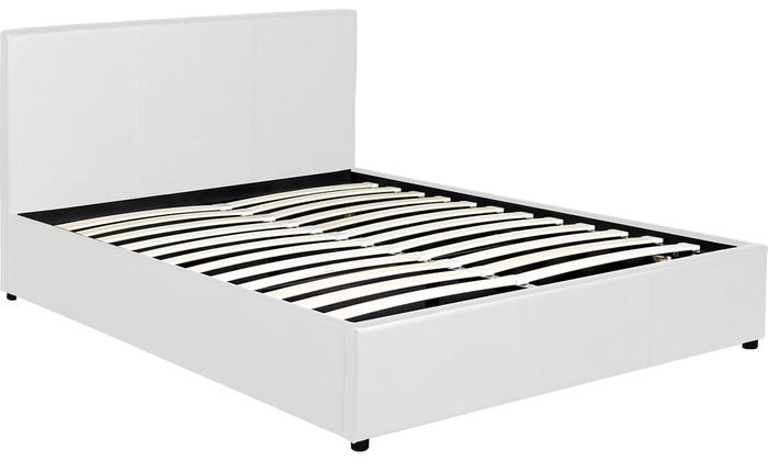 jusqu 39 81 lit coffre prima sampur groupon. Black Bedroom Furniture Sets. Home Design Ideas