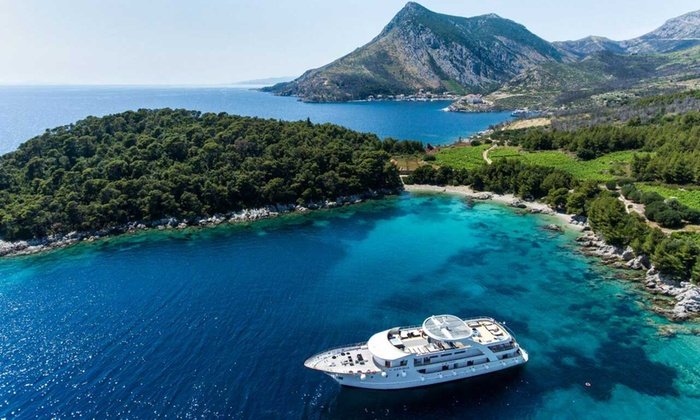 Dubrovnik's Yacht Charter Appeal