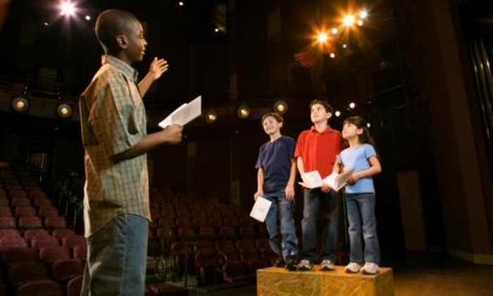 SB Talent Tree - East Shore: $25 Off $50 Worth of Acting / Improv