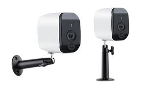 Caméra WiFi à piles