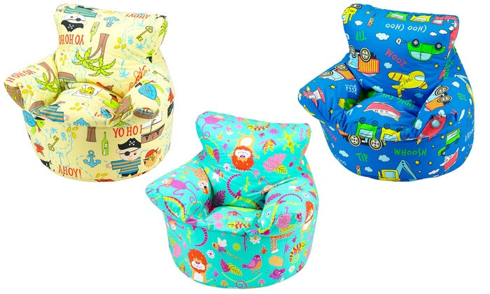 small bean bag chairs for toddlers