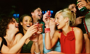 Stupid Cupid Pub Crawl: Stupid Cupid Day Pub Crawl for One or Two on Saturday, February 13 (Up to 57% Off)