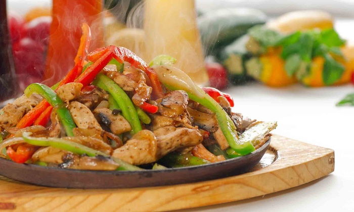 Casa De Nana - Boston Road: $15 for $30 Worth of Mexican Cuisine and Drinks at Casa De Nana