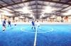 60 Minuten Indoor-Soccer