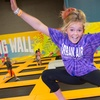 Up to 43% Off at Urban Air Trampoline Park-Southlake
