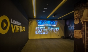 Quantum Health Club at the H Hotel: Up to 15 Sessions of Les Mills Virtual Group Fitness or Peloton Biking at Quantum Health Club at the H Hotel
