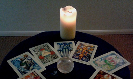 $6 for $10 Worth of Psychic Readings — Buddhamouse Emporium